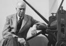 La solitudine di Edward Hopper