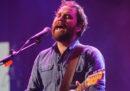 Scott Hutchison, cantante della band scozzese dei Frightened Rabbit, è stato trovato morto