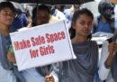 La terza ragazza stuprata e bruciata viva in una settimana, in India