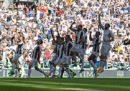 Juventus-Hellas Verona in streaming e in diretta TV