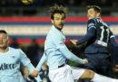 Lazio-Atalanta in streaming e in diretta TV