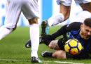 Lazio-Inter in streaming e in diretta TV