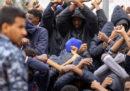 Un'organizzazione benefica ha fatto causa contro l'accordo sui migranti tra governo italiano e Guardia costiera libica