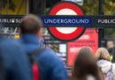 La metropolitana di Londra non se la passa molto bene