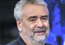 Il regista francese Luc Besson è stato denunciato per stupro