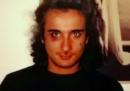 Vladimir Luxuria ha pubblicato una foto di quando fu picchiata a 20 anni