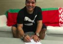 Diego Armando Maradona sarà il nuovo presidente della Dinamo Brest in Bielorussia