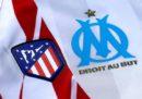 Marsiglia-Atletico Madrid, finale di Europa League, in diretta TV e in streaming