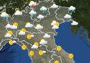 Le previsioni meteo per domani, sabato 19 maggio