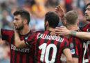 Come vedere Atalanta-Milan, in tv o in streaming