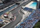 Daniel Ricciardo partirà in pole position nel Gran Premio di Formula 1 di Monaco