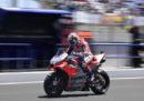La MotoGP torna in Europa