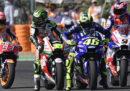 MotoGP, il Gran Premio di Spagna in differita