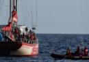 La Libia non è un «approdo sicuro» dove rimandare i migranti soccorsi in mare