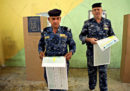 Si vota in Iraq: vincerà l'Iran?