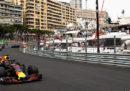 Daniel Ricciardo ha vinto il Gran Premio di Monaco di Formula 1
