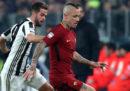Come vedere Roma-Juventus, in tv o in diretta streaming