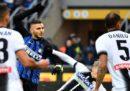 Dove vedere Udinese-Inter in diretta TV e in streaming