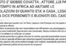 Giobbe Covatta non ha mai detto le cose sui migranti che leggete su Facebook