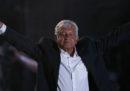 Il prossimo probabile presidente del Messico