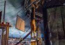 La bella storia del circo Phare, in Cambogia