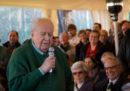È morto il fisico e divulgatore italiano Carlo Bernardini, aveva 88 anni