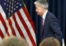 La Federal Reserve ha alzato i tassi di interesse e ha annunciato che continuerà ad alzarli più in fretta del previsto