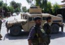 I talebani hanno accettato di rispettare un cessate il fuoco con l'esercito afghano per la prima volta dal 2001
