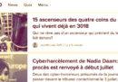 BuzzFeed vuole chiudere la sua edizione francese, scrive Le Monde