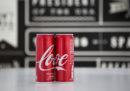 Coca-Cola ha fatto una lattina speciale per il Pride