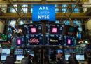 Nessuna delle aziende presenti originariamente nel Dow Jones è ancora nel Dow Jones