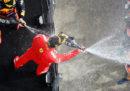 Sebastian Vettel ha vinto il Gran Premio del Canada di Formula 1