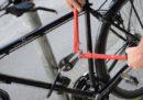 Il miglior modo per legare la bicicletta