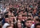 Quante persone servono per cambiare il mondo (più o meno)