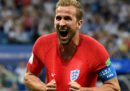 Mondiali 2018: Inghilterra-Panama in TV e in streaming