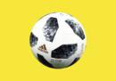 Volete comprare il pallone ufficiale dei Mondiali?