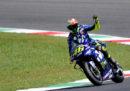 Al Mugello si corre il Gran Premio d'Italia