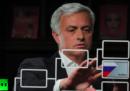 I pronostici sui Mondiali di José Mourinho