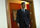 Il nuovo governo della Spagna è notevole