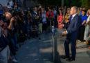 In Slovenia ha vinto la destra anti-immigrazione