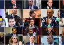 Chi sono i sottosegretari e i viceministri del nuovo governo