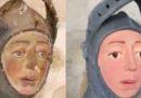 Come NON si restaura una statuetta di cinquecento anni fa