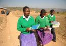 In Tanzania le ragazze madri devono lasciare la scuola, per punizione