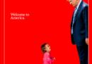 La copertina di Time sulle famiglie separate al confine