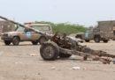 In Yemen le forze militari sostenute dall'Arabia Saudita hanno attaccato il porto di Hudaydah, si rischia una enorme crisi umanitaria