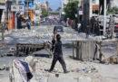 Quattro persone sono morte nelle proteste ad Haiti contro l'aumento del prezzo del carburante
