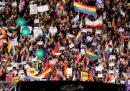 In Israele ci sono state proteste contro una legge che esclude le coppie gay dalla gestazione per altri