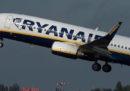 Lo sciopero dei dipendenti Ryanair a settembre