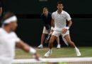 Dal 2019 il torneo di tennis di Wimbledon introdurrà i tie-break nell'ultimo set