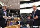 Perché il Parlamento europeo ha due sedi identiche?